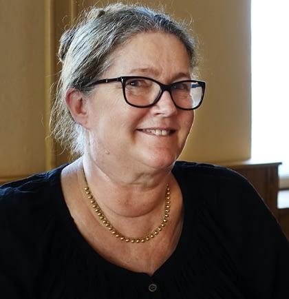 Anne Bengtson
